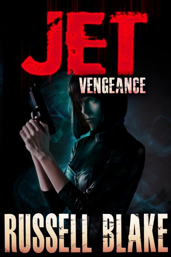 Russell Blake » JET III – Vengeance