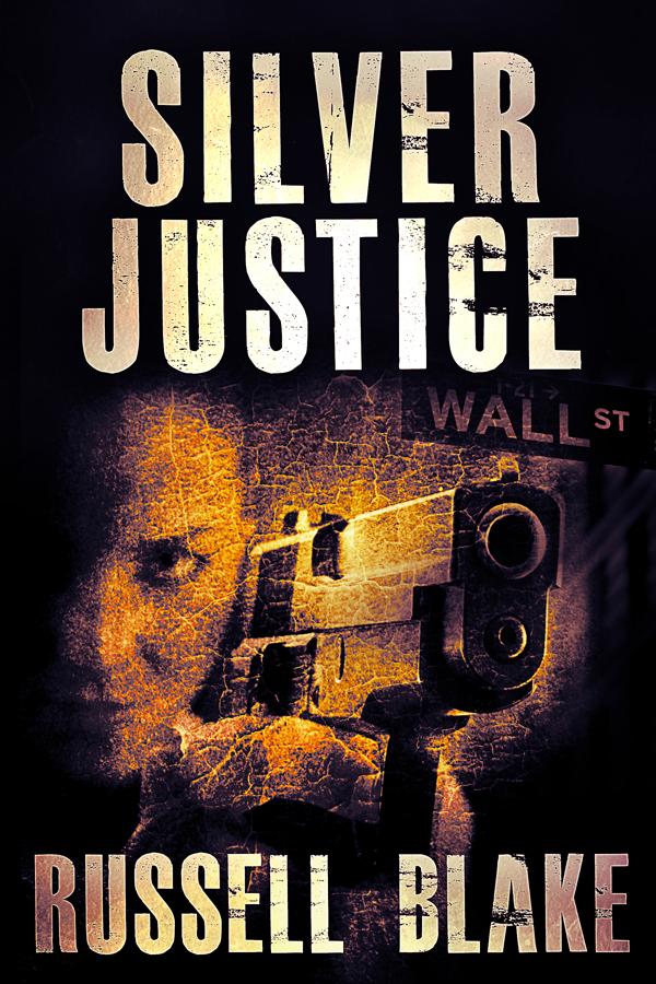Silver Justice 600