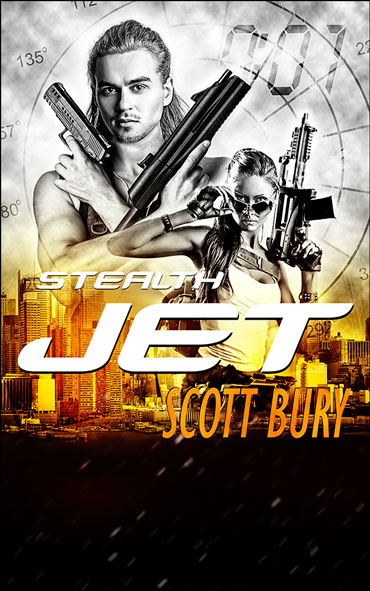 Scott Bury-JET-Stealth-Web